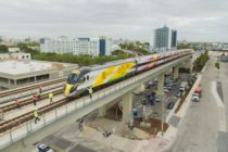 Construyen 30 puentes para conectar Miami y Orlando con Virgin Trains