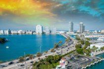 Estudio reveló que Miami es la segunda ciudad con mayor crecimiento de EE UU