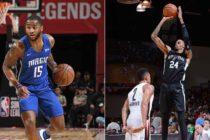El Heat renunció a contratar a Charles Cooke y DeAndre Liggins