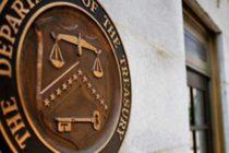 Acusan a funcionario del Departamento del Tesoro de filtrar documentos