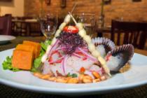 Aromas del Perú: restaurante con exitosa trayectoria gastronómica en la ciudad de Miami