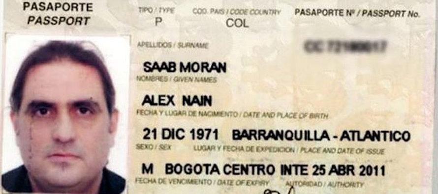 OFAC emitió sanciones contra Alex Saab y su red de corrupción en Venezuela