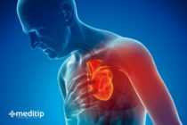 Estudio revela que vivir momentos de estrés aniquila el corazón
