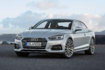 Audi A5 estrena su segunda generación