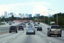 Autoridades cerrarán guarida de drogadictos en autopista Dolphin 836 en Miami