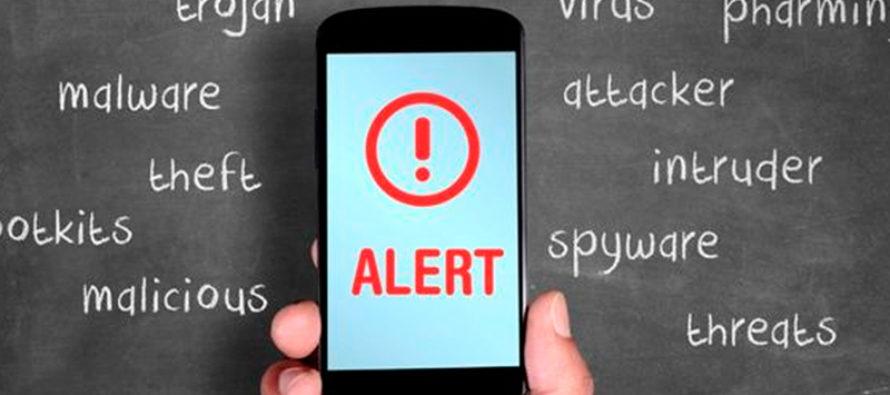 3 tipos de aplicaciones que no debes descargar en tu móvil