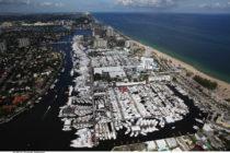 Abre sus puertas el 59° FortLauderdale International Boat Show