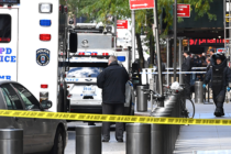 César Sayoc sospechoso de enviar paquetes bombas a demócratas no es ajeno a la ley
