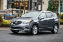 Buick Envision: Un SUV compacto de lujo que merece una mirada