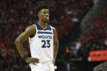 Heat presiona a Wolves a aceptar oferta por Jimmy Butler