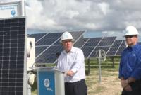 Avanza proyecto del Centro de Energía Solar para Miami-Dade