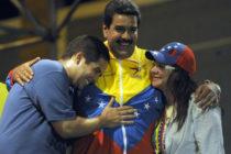 Chavistas millonarios gracias a la 'revolución bolivariana'