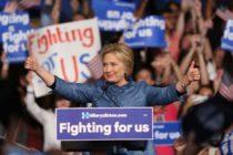 Hillary Clinton ofrecerá una recepción en Florida con Donna Shalala