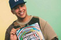 Daddy Yankee fue premiado con diez récords Guinness en Miami