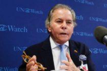 Diego Arria pide Gobierno de Emergencia Nacional en el Exilio (VIDEO)