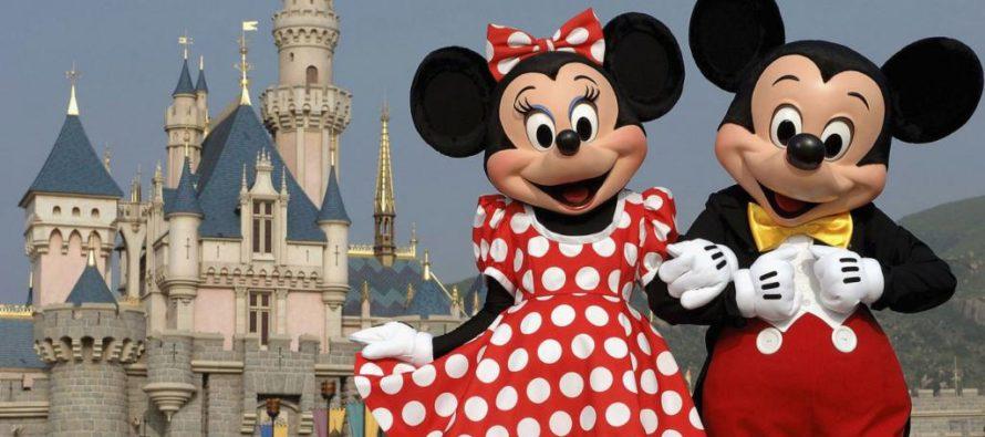 Disney invierte $20 millones para que Florida no se convierta en Las Vegas