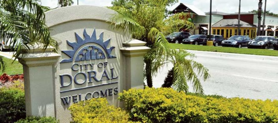 Bono para construcción de parque acarreará más impuestos para residentes de Doral