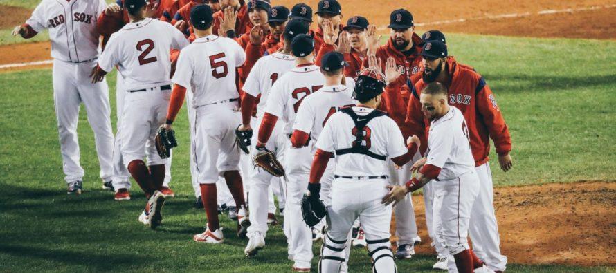 Máxima paridad en Series de Campeonato de MLB