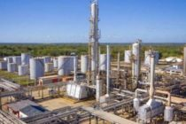 Desalojaron complejo petroquímico El Tablazo en Venezuela por fallas en tanque de etileno