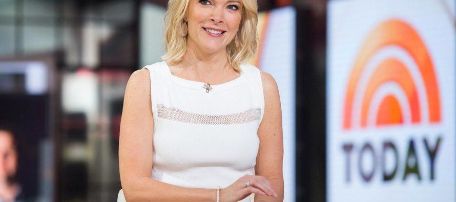 NBC despidió a la presentadora Megyn Kelly tras comentarios racistas