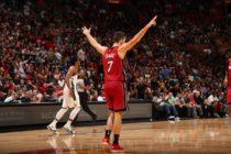 Goran Dragic y una historia de subestimación en Miami