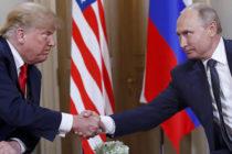 RusiayEE.UU: tratado sobre misiles de medio alcance en la cuerda floja
