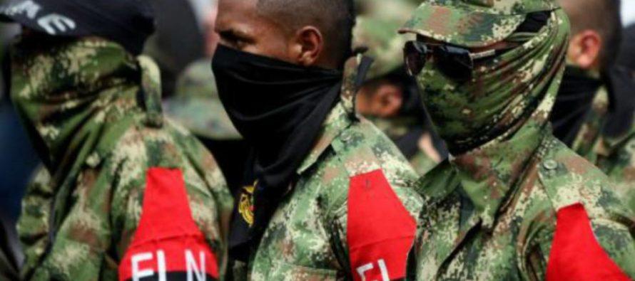 Colombia en cápsulas: ¿Venezuela garante de paz?