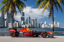 Fórmula 1 llenó de espectáculo las calles de Bayfront Park en Miami