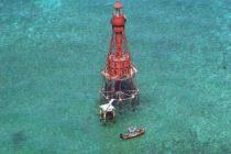 Autoridades venderían cinco faros de los Cayos de Florida