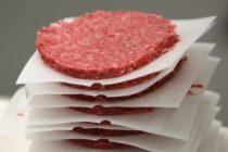 Confirman brote de salmonella en carne molida de res