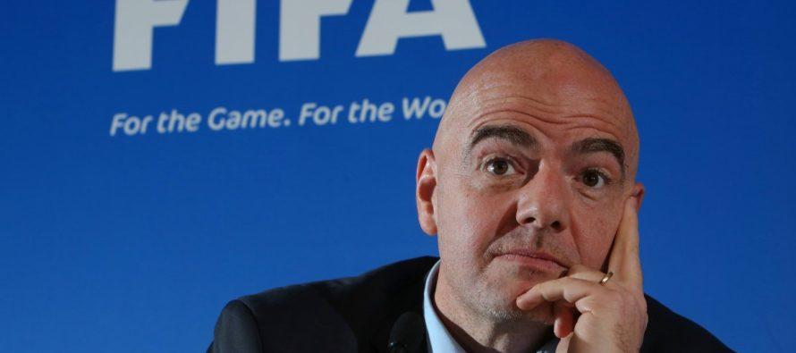 FIFA rechazó que el juego entre Girona-Barcelona se juegue en Miami