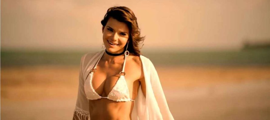 Cantante y modelo venezolana Gretchen G murió en Miami