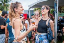 Grovetoberfest ofrecerá 500 tipos de cerveza este fin de semana en Miami