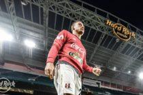 Chile y Perú se verán las caras este viernes en el Hard Rock Stadium