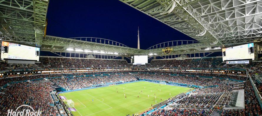 Inter Miami busca hogar para la temporada del 2020