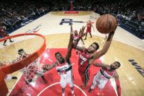 Heat intentará salir de la mala racha ante el peor equipo de la NBA