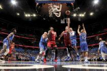 Heat patinó en su estreno en Orlando ante Magic