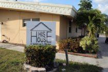 FedEx Cares impulsará un cambio en His House en Miami