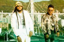 J Diamond feat Mackie es talento colombiano que viene traspasando fronteras y vienen mucho más repotenciados