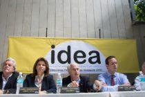 Grupo IDEA pidió a México no invitar a Maduro a toma de posesión