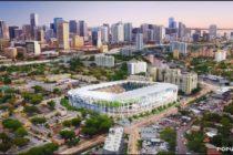 Construcción del Miami Freedom Park creará 13 mil empleos