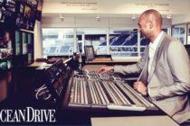 Ocean Drive apunta en grande con la portada de Derek Jeter