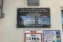 35 años después la locación de Scarface en Miami se convierte en una farmacia