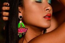 Orfebre venezolana Kathy Aslan busca resaltar belleza y feminidad de la mujer actual