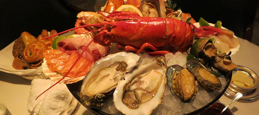 Halloween también se celebra con alta gastronomía en Miami