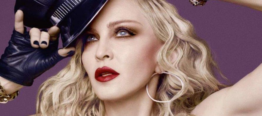 Este año no disfrutaremos de un producto musical Made in Madonna
