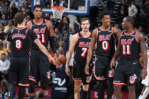 ¡Arranca la NBA! Y el Heath está que arde con este equipo para la Temporada 2018-2019