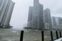 Miami camino a convertirse en la futura Atlántida