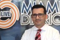¡Vea aquí el primer programa de Miami Diario Live!