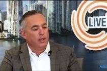 Iván Herrera: la increíble historia que contó el dueño de Univista en el primer programa de Miami Diario Live
